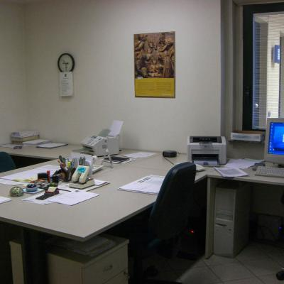 Administrative office